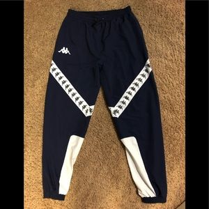 Kappa Athletic Pants